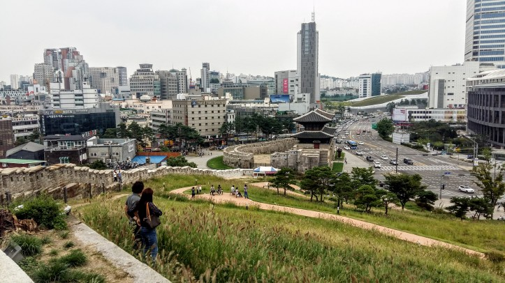 10 Places to Visit in Seoul- A Mix of Urban & Traditional